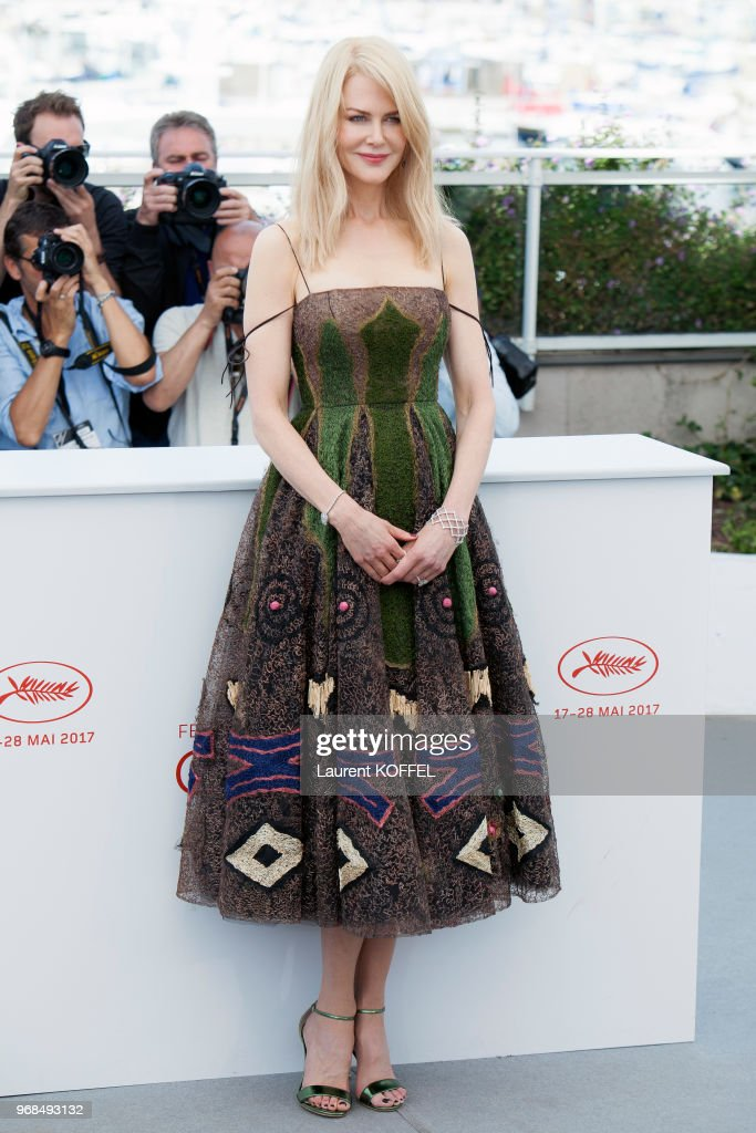 The Killing Of A Sacred Deer' Photocall - The 70th Annual Cannes Film Festival : Photo d'actualité