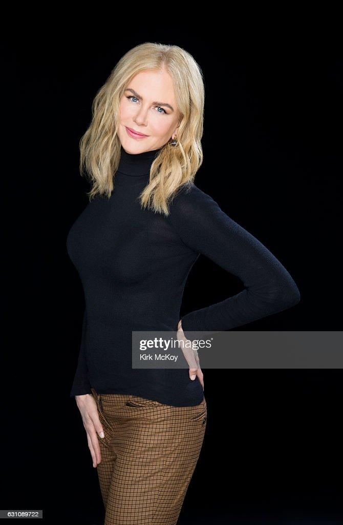 Nicole Kidman, Los Angeles Times, December 19, 2016