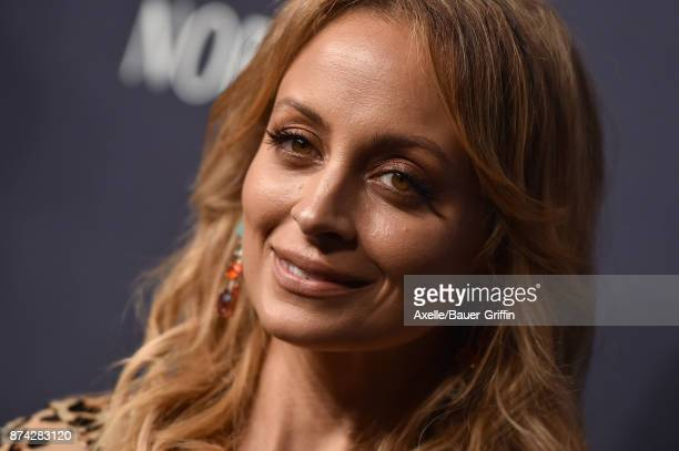 Actress Nicole Richie attends the 2017 Baby2Baby Gala at 3LABS on November 11 2017 in Culver City California