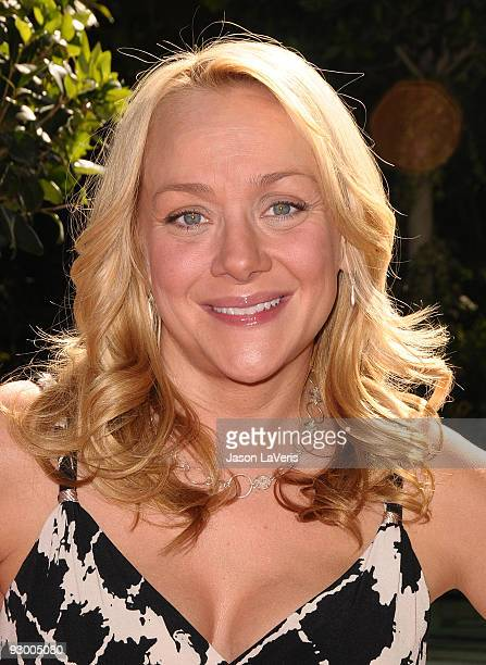 Actress Nicole Sullivan attends the March of Dimes 4th annual Celebration of Babies at Four Seasons Hotel on November 7 2009 in Beverly Hills...