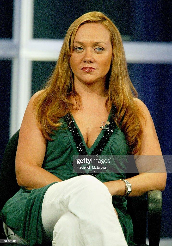 Nicole sullivan sexy