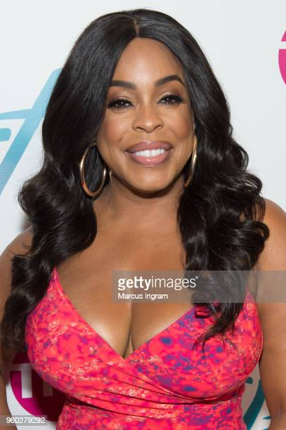 Actress Niecy Nash attends 'Claws' Season 2 Atlanta premiere at Regal Atlantic Station on May 19 2018 in Atlanta Georgia