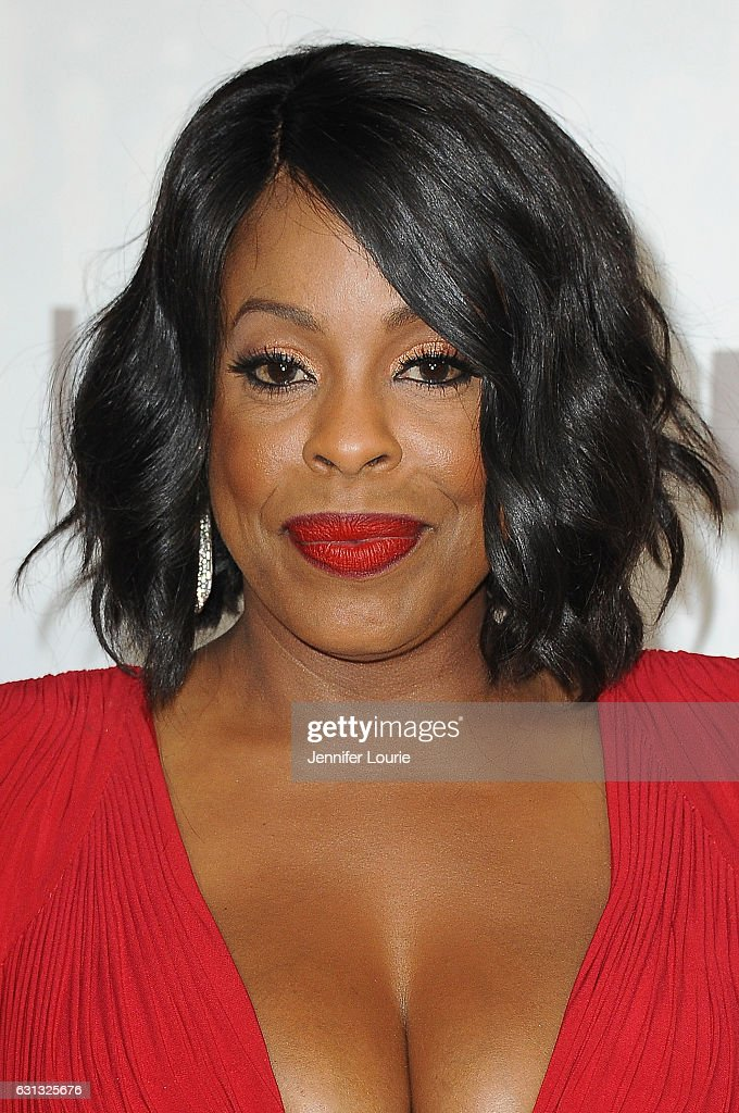 Actress Niecy Nash attends FOX and FX's 2017 Golden Globe Awards after party at The Beverly Hilton Hotel on January 8, 2017 in Beverly Hills, California.