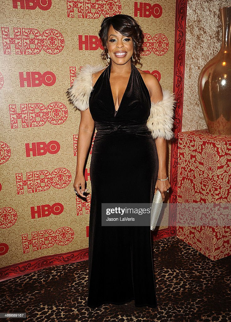 HBO's Post 2014 Golden Globe Awards Party