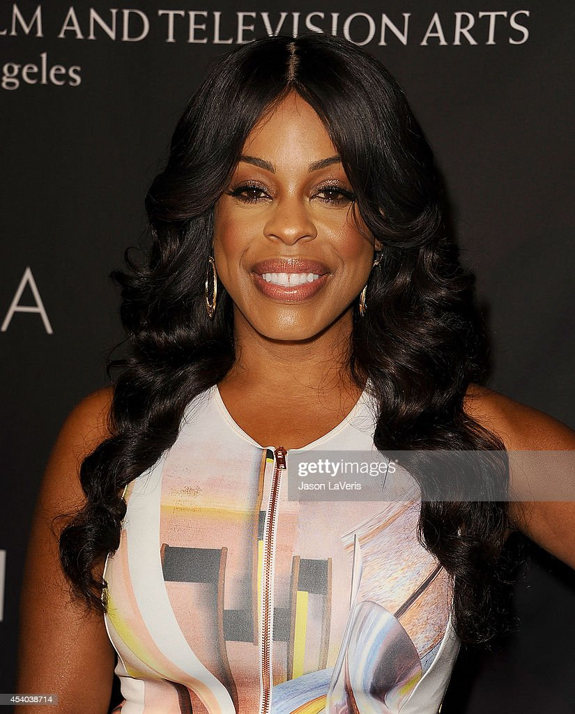 Actress Niecy Nash attends the BAFTA Los Angeles TV Tea Party at SLS Hotel on August 23, 2014 in Beverly Hills, California.