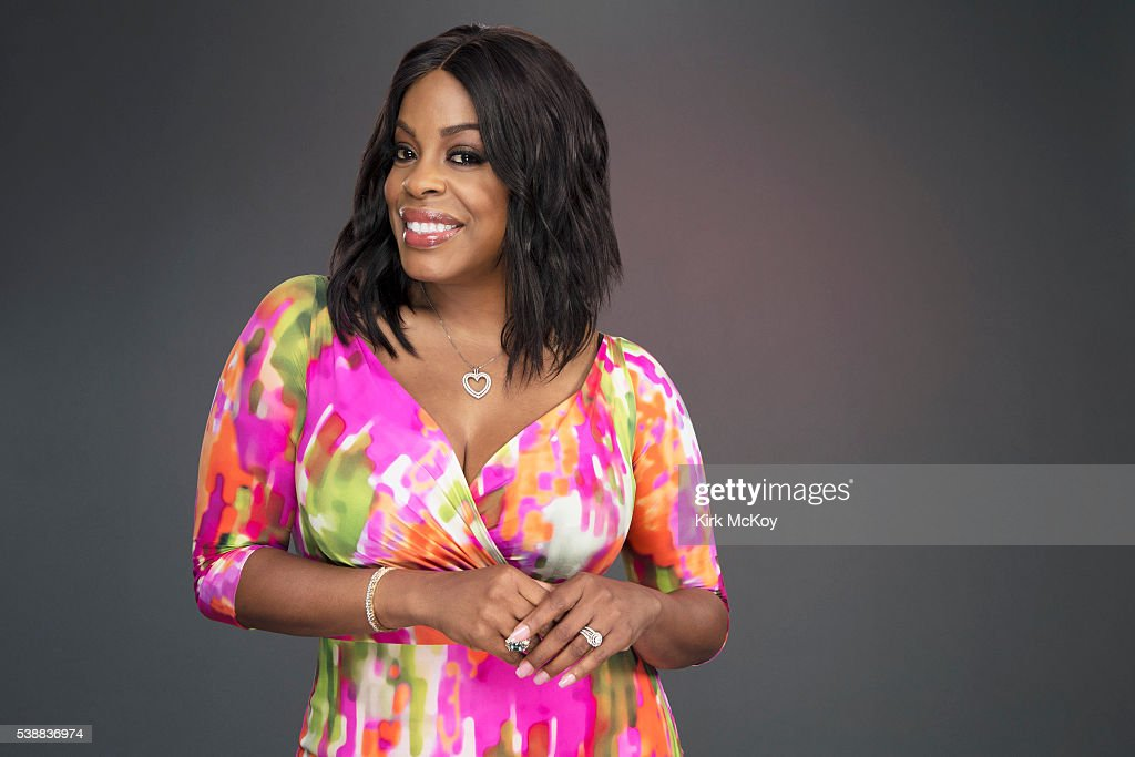Niecy Nash, Los Angeles Times, June 4, 2016