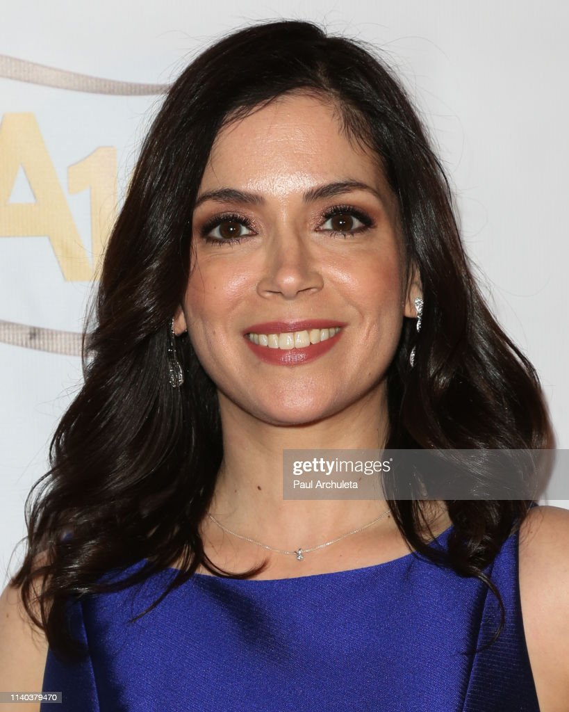 10th Annual Indie Series Awards - Arrivals : News Photo