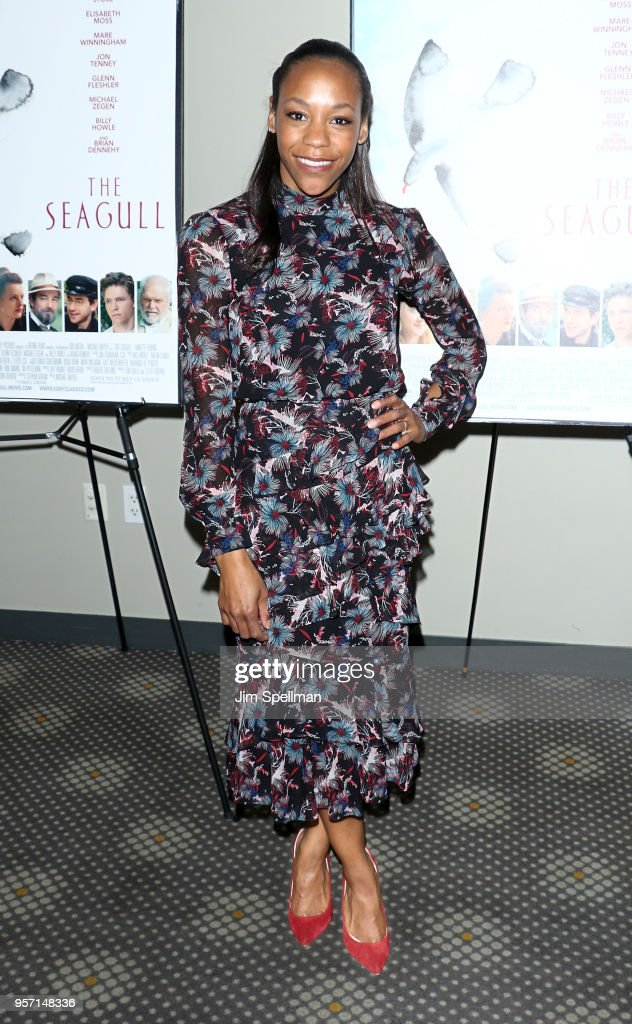 """The Seagull"" New York Screening"