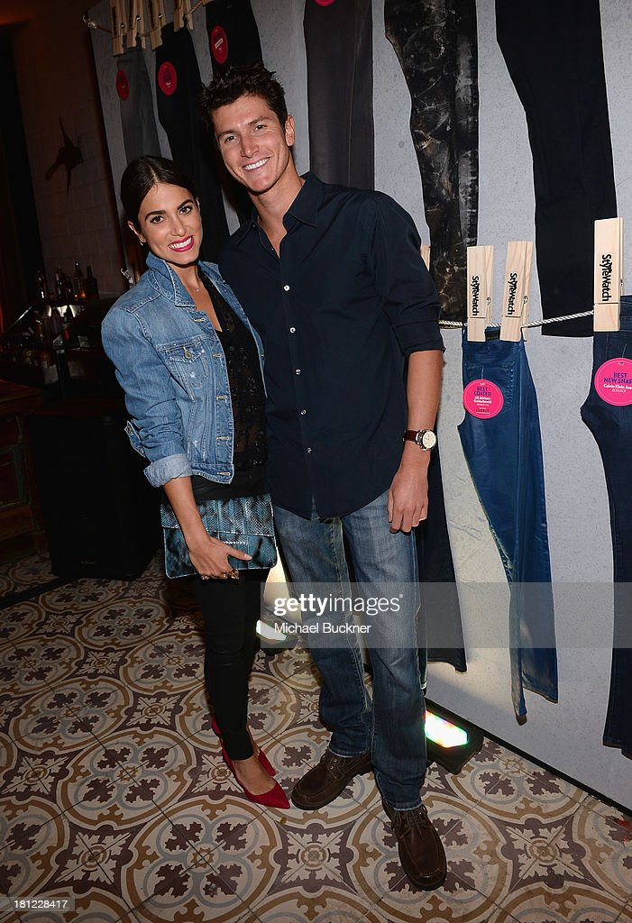 People StyleWatch Denim Awards Presented By GILT - Inside : News Photo