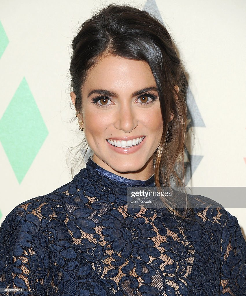 Actress Nikki Reed arrives at the 2015 Summer TCA Tour FOX All-Star Party at Soho House on August 6, 2015 in West Hollywood, California.