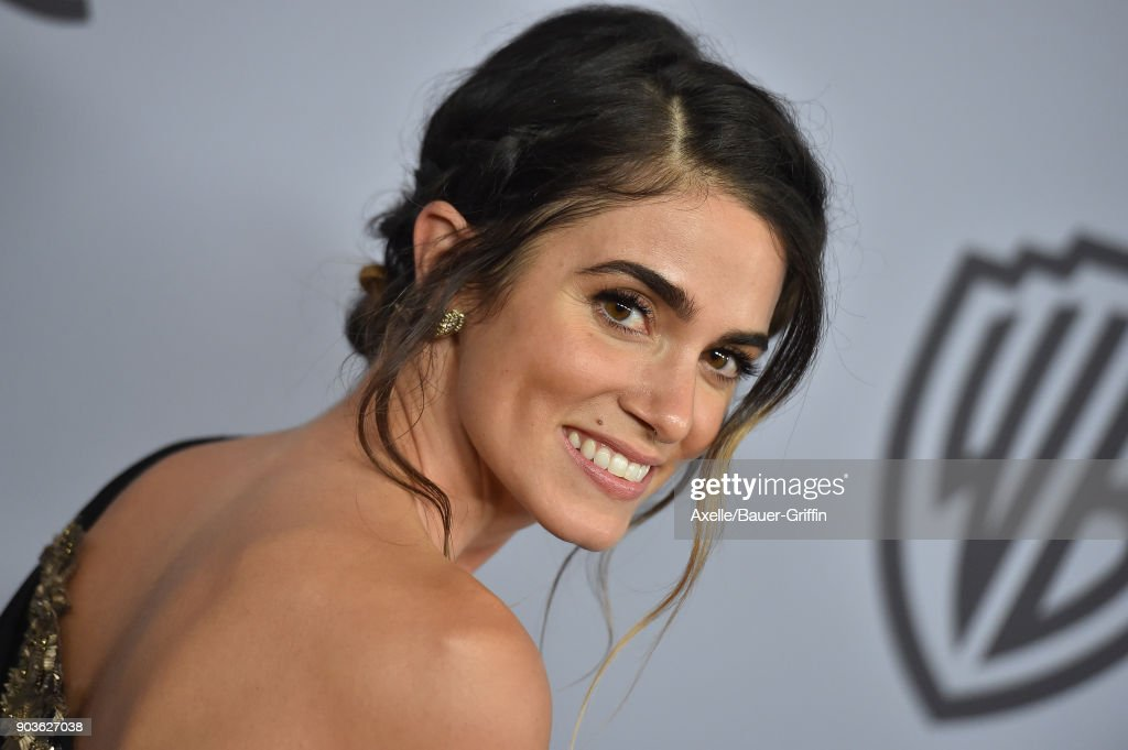 Actress Nikki Reed attends the 19th Annual Post-Golden Globes Party hosted by Warner Bros. Pictures and InStyle at The Beverly Hilton Hotel on January 7, 2018 in Beverly Hills, California.