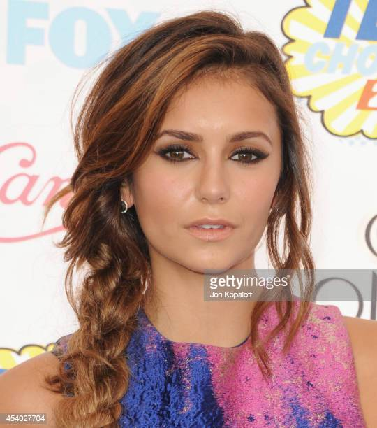 Nina Dobrev Pictures And Photos Getty Images