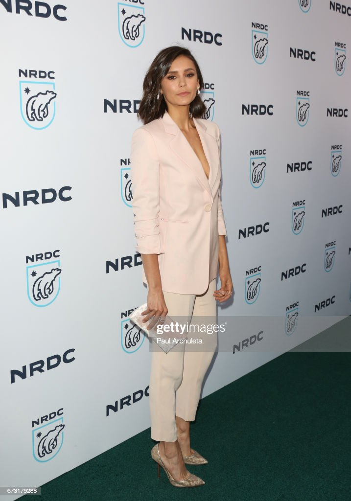 Natural Resources Defense Council's STAND UP! for the Planet benefit - Arrivals : News Photo