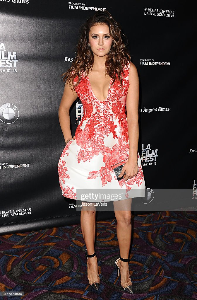 "2015 Los Angeles Film Festival - Premiere Of ""The Final Girls"" - Arrivals"