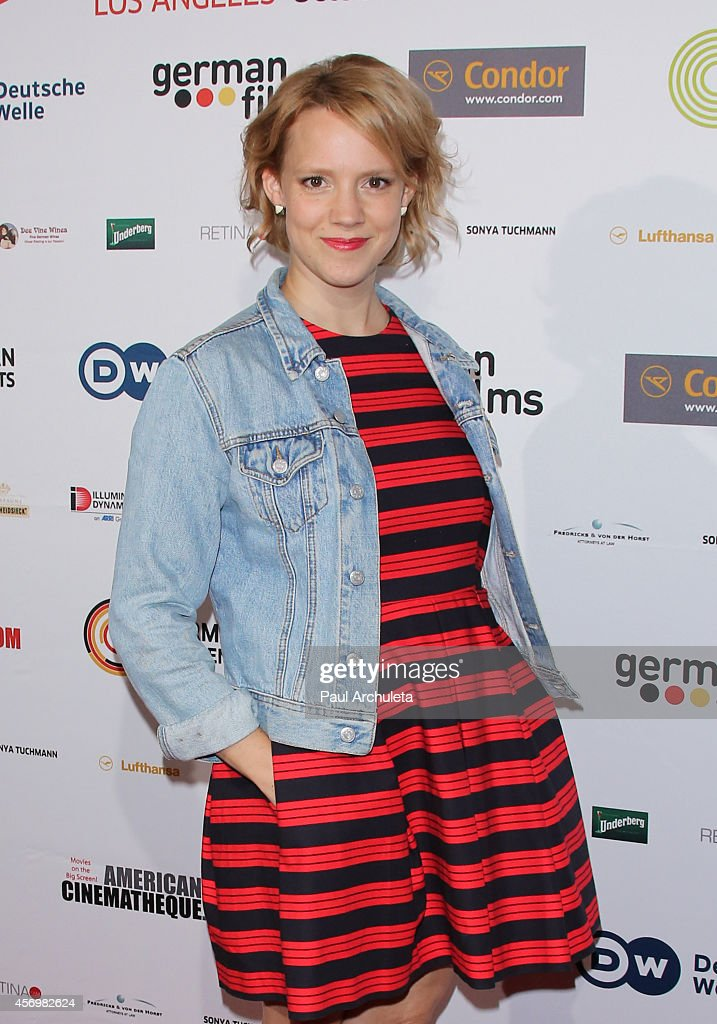 "German Currents 8th Annual Festival Of German Film Opening Night Gala Premiere Of ""Beloved Sisters"" : News Photo"