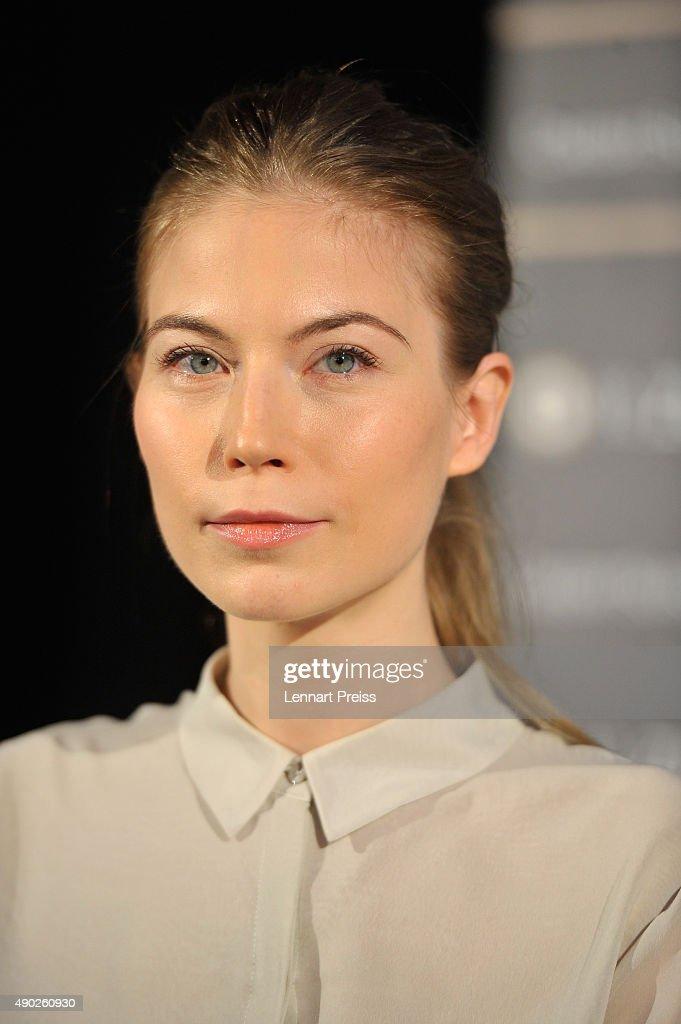 'Die Dunkle Seite Des Mondes' Press Conference - Zurich Film Festival 2015