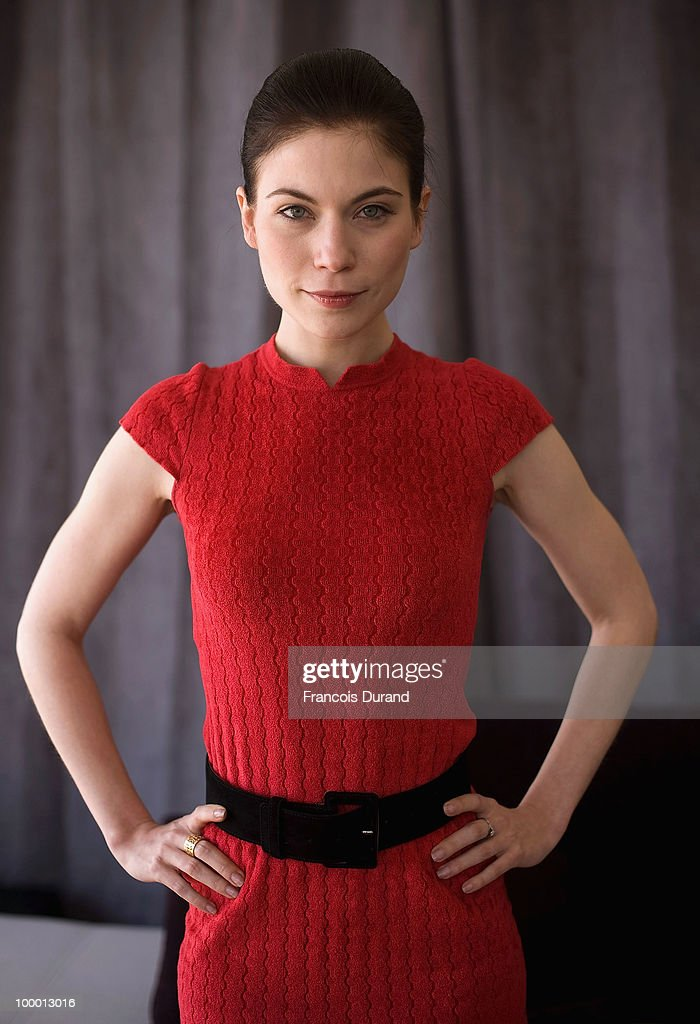 Actress Nora Von Waldstatten attends the 'Carlos' portrait session at the Audi Beach during the 63rd Annual Cannes Film Festival on May 20, 2010 in Cannes, France.