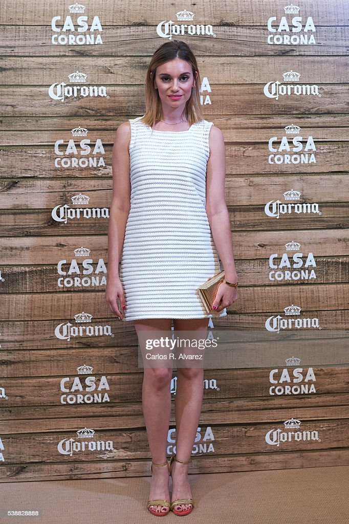 'Casa Corona' Inauguration in Madrid