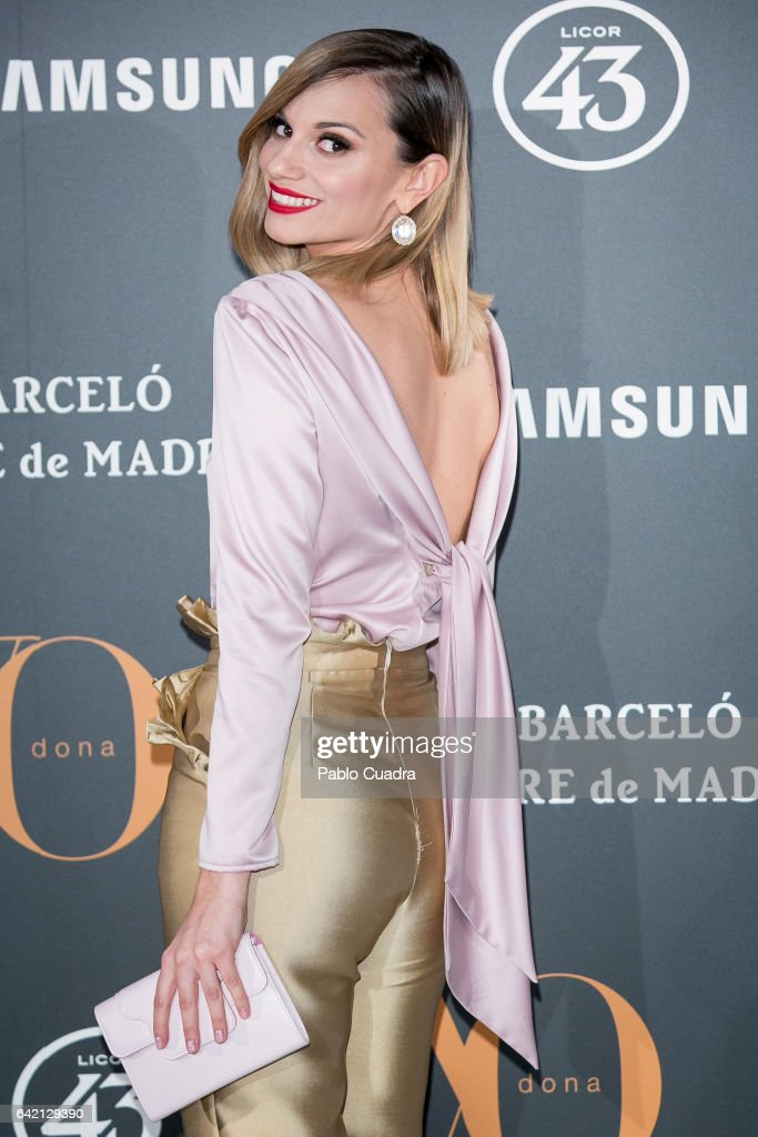 'YO DONA' Party - Mercedes Benz Fashion Week Madrid Autumn / Winter 2017