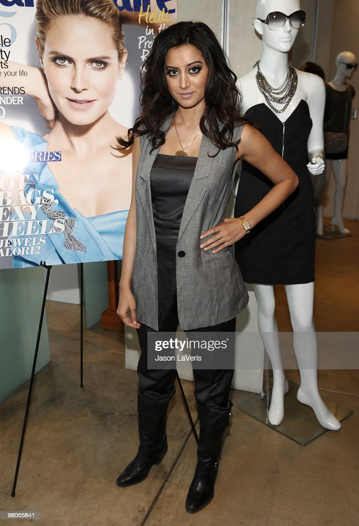 Marie Claire Italian Fashion And Style Event