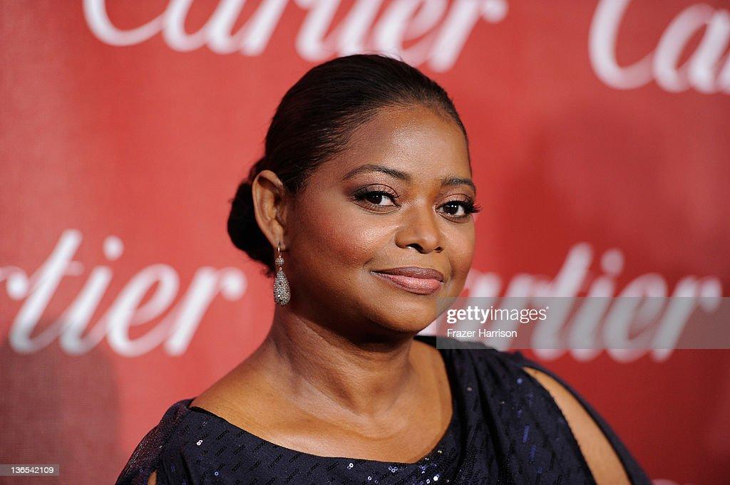 2012 Palm Springs International Film Festival Awards Gala - Arrivals : Foto di attualità