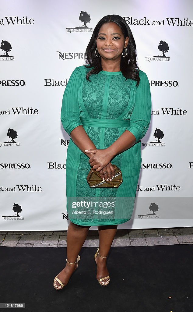 """Nespresso Presents The """"Black And White"""" After Party At The Toronto International Film Festival : News Photo"""