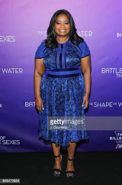 Actress Octavia Spencer attends the Fox Searchlight TIFF Party at Four Seasons Centre For The Performing Arts on September 10 2017 in Toronto Canada