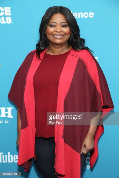 Image result for octavia spencer luce sundance