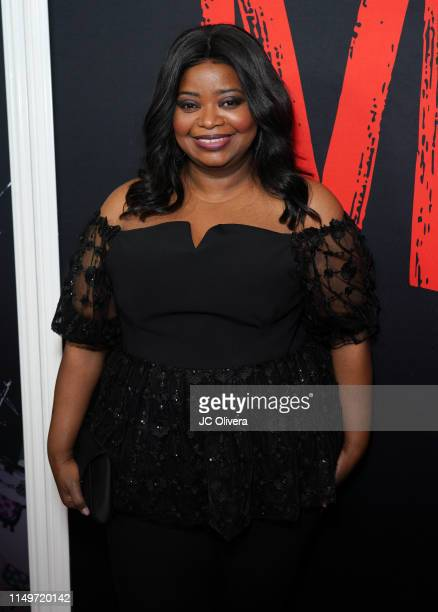 Actress Octavia Spencer attends the special screening of Universal Pictures' 'Ma' at Regal LA Live on May 16, 2019 in Los Angeles, California.