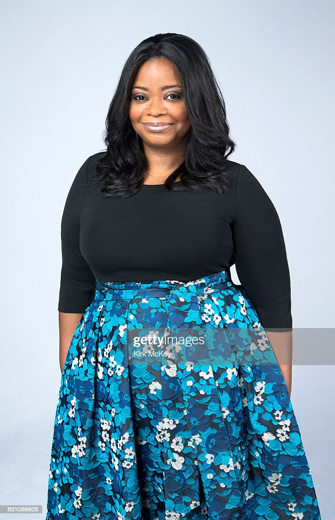 Octavia Spencer, Los Angeles Times, December 19, 2016