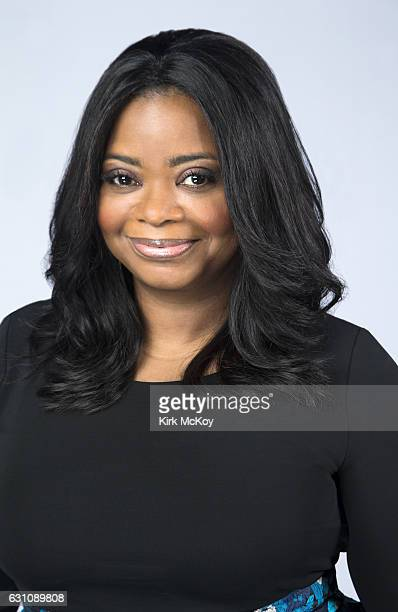 Actress Octavia Spencer is photographed for Los Angeles Times on November 12 2016 in Los Angeles California PUBLISHED IMAGE CREDIT MUST READ Kirk...