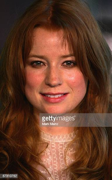 Actress Odessa Rae attends the the Lionsgate's premiere of Hard Candy on April 10 2006 at the DGA in Los Angeles California