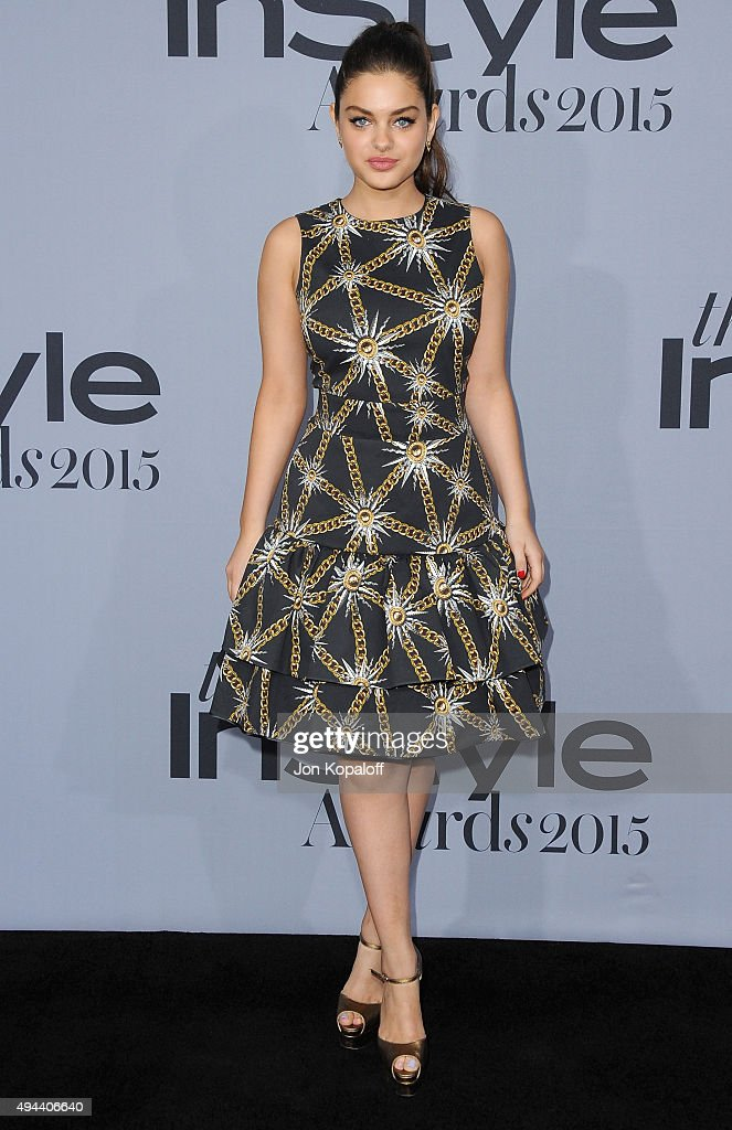 InStyle Awards - Arrivals