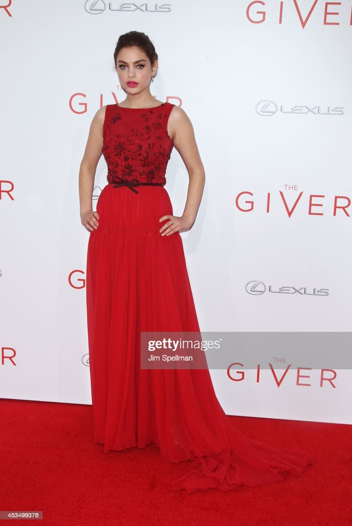 """The Giver"" New York Premiere"
