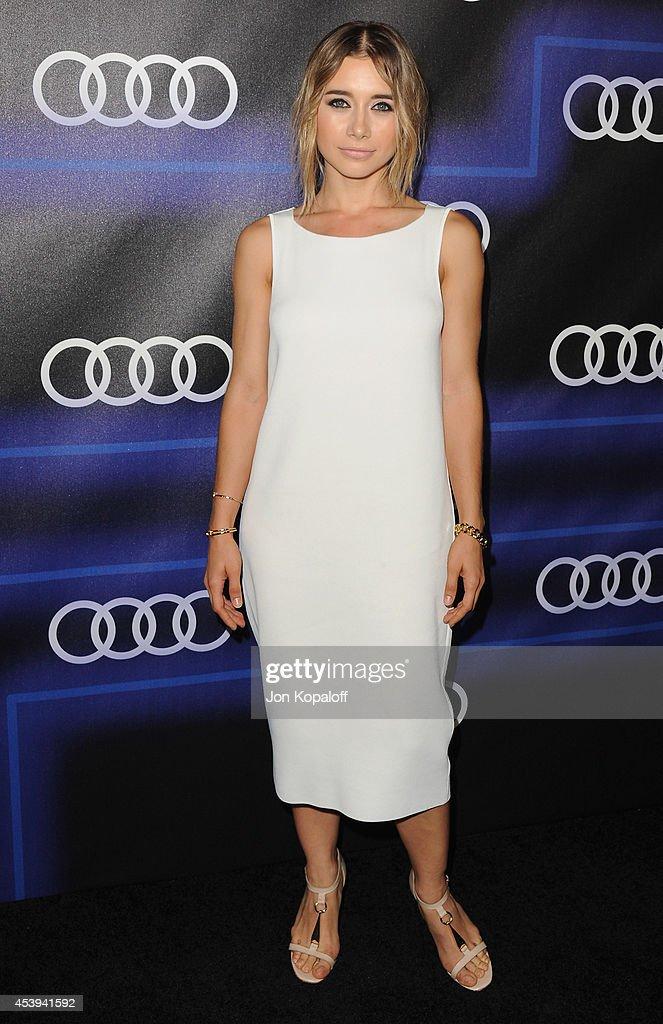 Audi Emmy Week Celebration