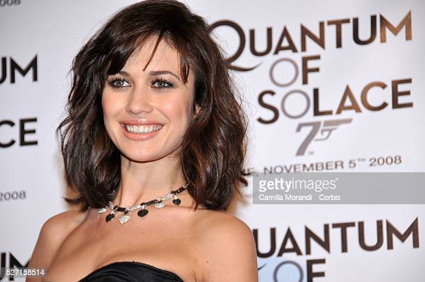 Image result for (Quantum of Solace)