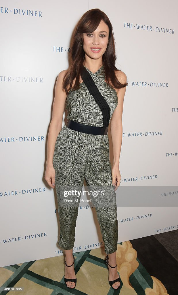 """The Water Diviner"" - Photocall"