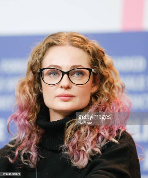 Olga Shkabarnya Porn