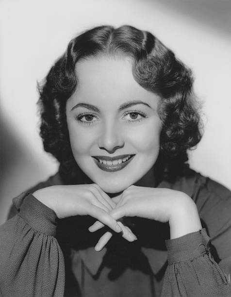 actress-olivia-de-havilland-picture-id52