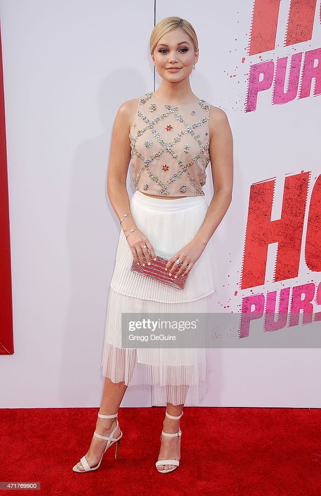 """Hot Pursuit"" - Los Angeles Premiere : News Photo"