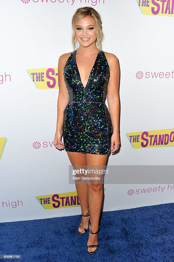 "Premiere Of Vision Films' ""The Standoff"" - Arrivals"