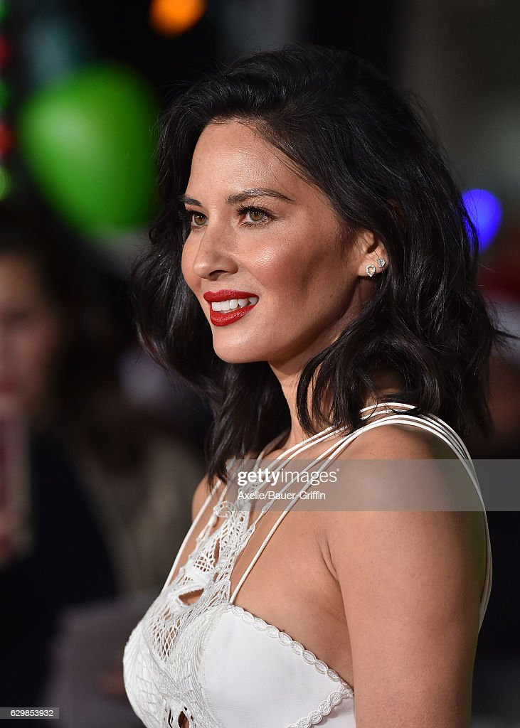 "Premiere Of Paramount Pictures' ""Office Christmas Party"" : News Photo"
