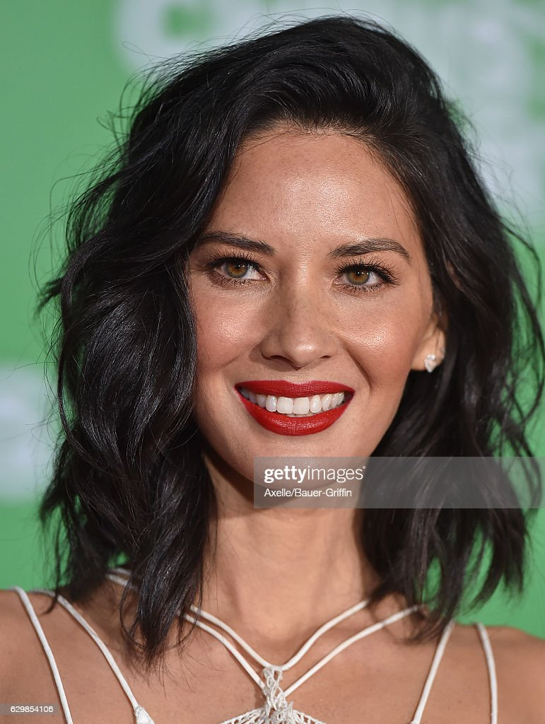 """Premiere Of Paramount Pictures' """"Office Christmas Party"""""""