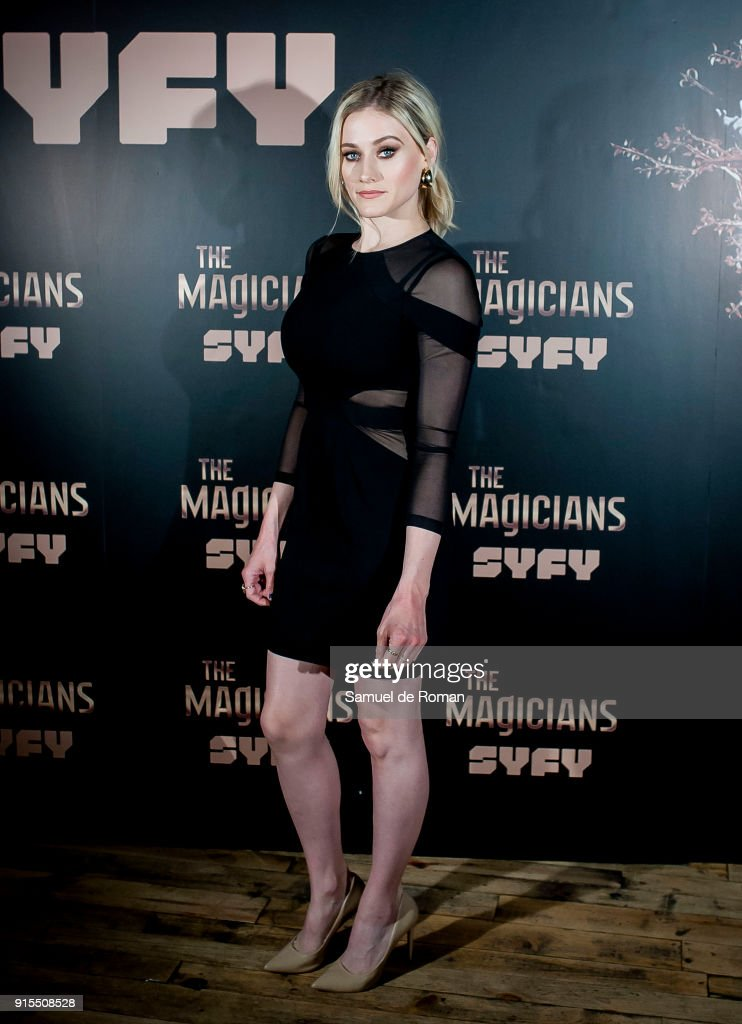 Olivia taylor dudley the magicians