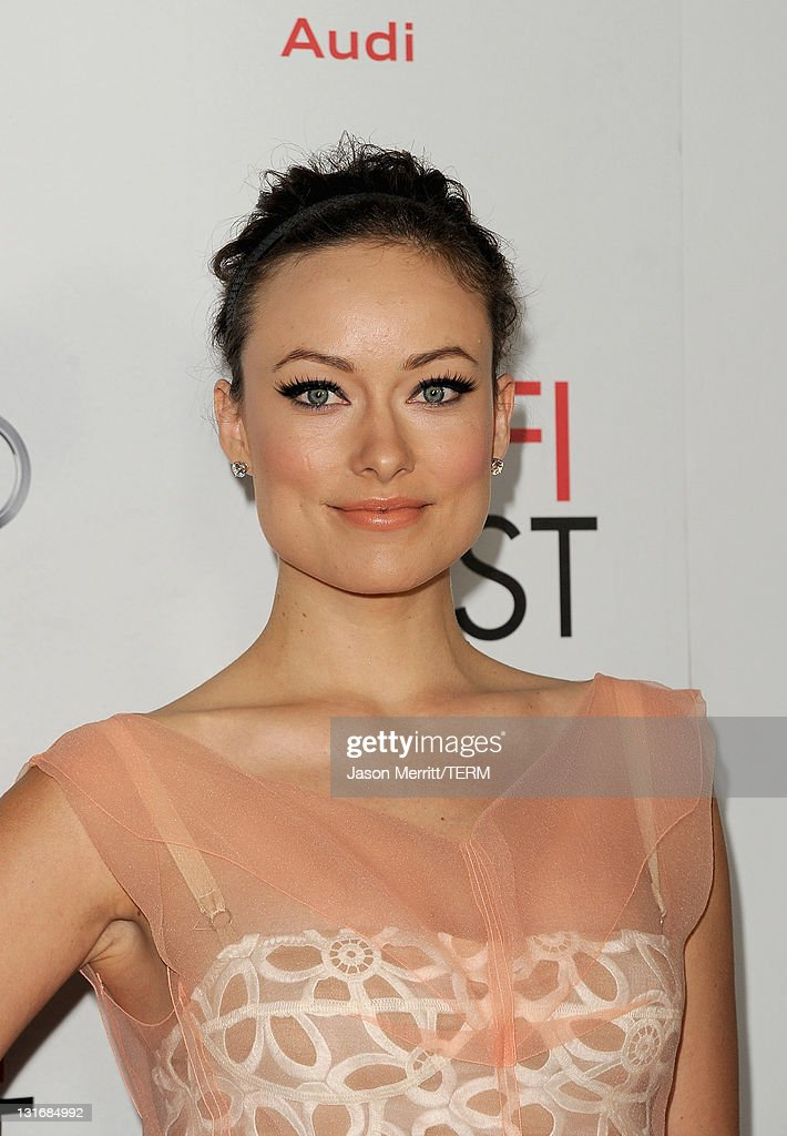 Olivia Wilde - Hot at 2011 AFI FEST Butter Special