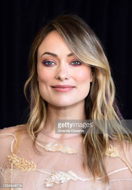 Actress Olivia Wilde attends the 2020 Film Independent Spirit Awards on February 08 2020 in Santa Monica California