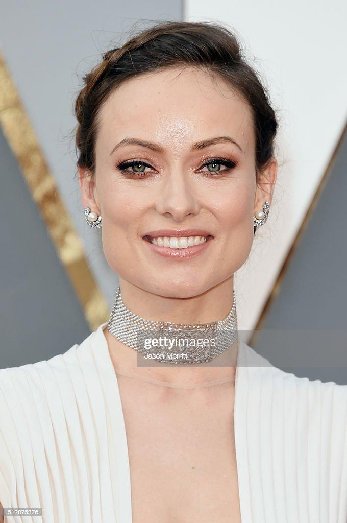 88th Annual Academy Awards - Arrivals : Nachrichtenfoto