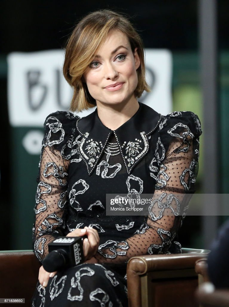 "Build Presents Olivia Wilde, Hanna Bohman & David Darg Discussing ""Fear Us Women"""