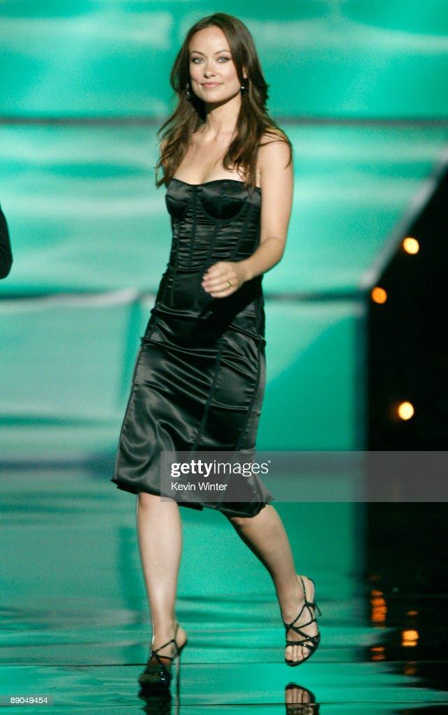 17th Annual ESPY Awards - Show : News Photo