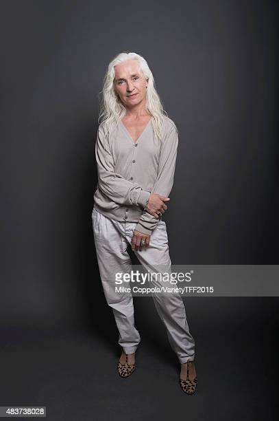 Actress Olwen Fouere is photographed for Variety at the Tribeca Film Festival on April 16 2015 in New York City